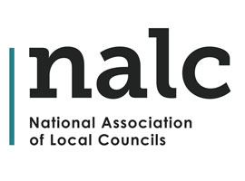 NALC logo, black text on white background