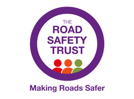 Road Safety Trust logo
