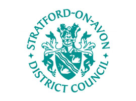 Stratford District Council logo
