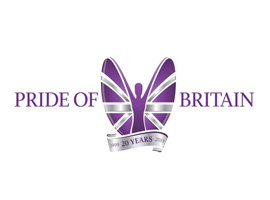 Pride of Britain - 20 years 1999 - 2019