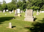 Granting, Exercising & Transferring Rights of Burial