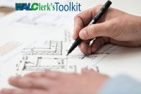 Clerk's Toolkit: Planning & Neighbourhood Plans