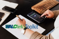 Clerk's Toolkit: Bookkeeping Basics