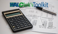 Clerk's Toolkit: From Bookkeeping to Budgets