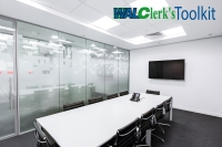 Clerk's Toolkit Meetings Administration & Management